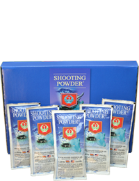SHOOTING POWDER BOX SACHETS