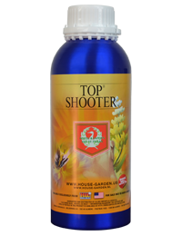 TOP SHOOTER BLUE 1L